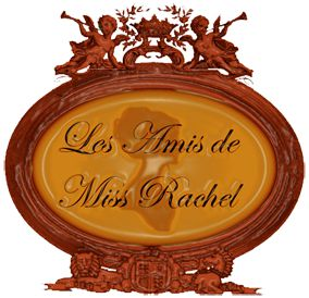 Amis de Miss Rachel (Les)