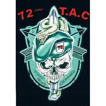 72ème TAC