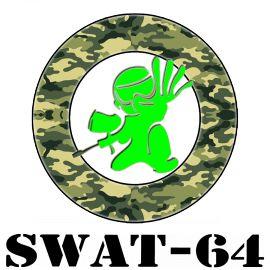 Association de Paintball SWAT-64