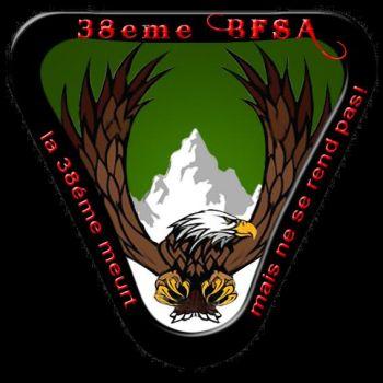 Association de la 38ème Brigade des Foces Spéciales d'Airsoft