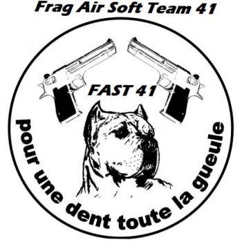 Frag Air Soft Team 41