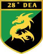 28ème DEA Division Eurélienne d'Airsoft