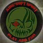 Aire'Soft Spirit