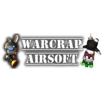 Warcrap