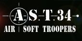 Airsoft Troopers