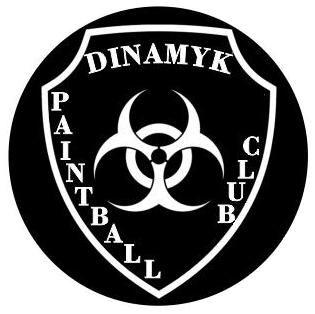 Dinamyk Paintball Club