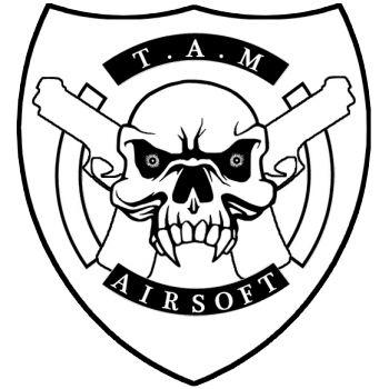 Team Airsoft Marcillucien