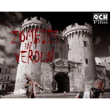 Zombies in Verdun