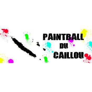 Paintball du caillou