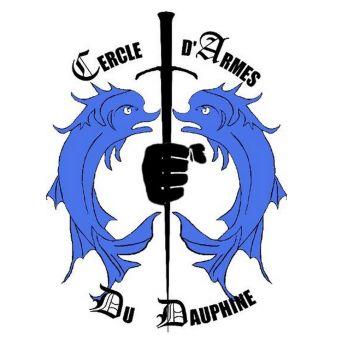 Cercle d'armes du Dauphiné