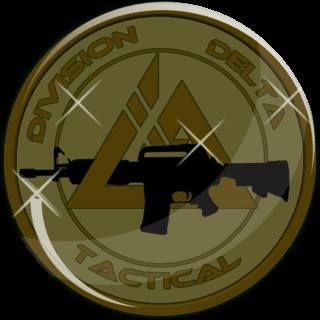 Division Delta Tactical
