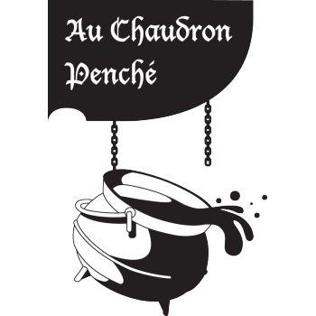 Au Chaudron Penché