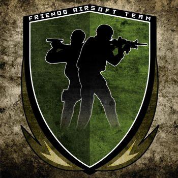 Friends Airsoft Team
