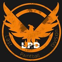 Last Paintball Division