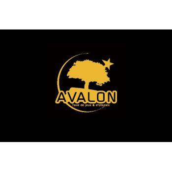 Avalon terres de jeux et d'utopie