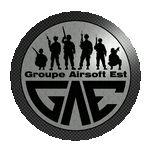 Groupe Airsoft Est