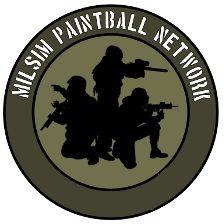 milsim paintball network