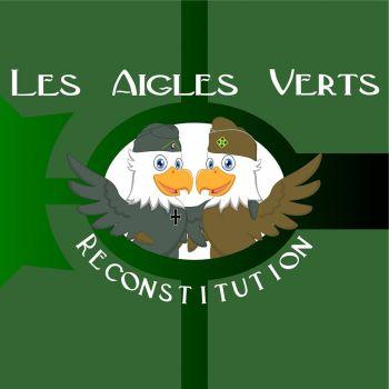 Aigles Verts (Les)