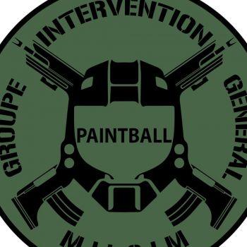 Groupe d'Intervention Général Paintball Milsim