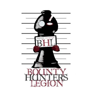 Bounty Hunters Legion