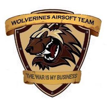 Wolverines Airsoft Team