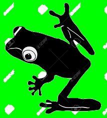 Grenouille Noire