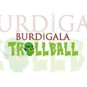 BURDIGALA TROLLBALL