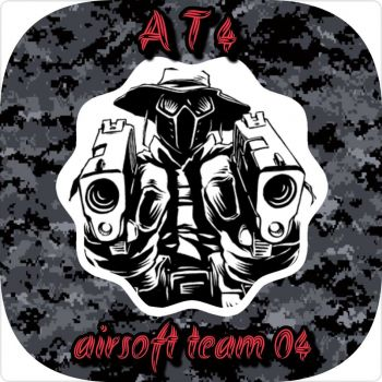 Airsoft Team 04