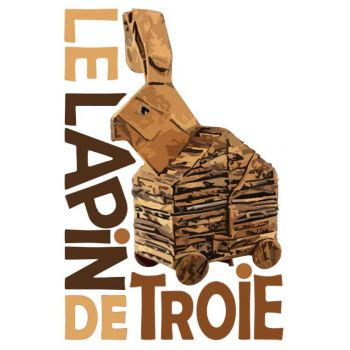Lapin de Troie (Le)