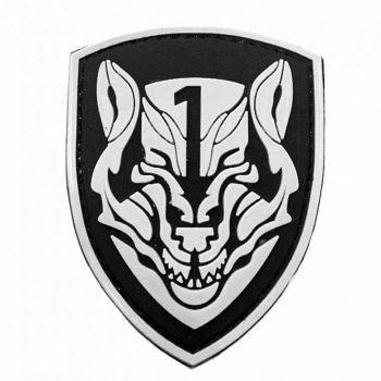 Black Wolf Airsoft Team 54