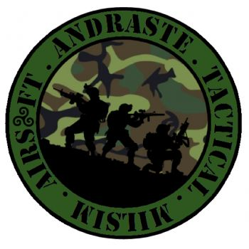 ANDRASTE TACTICAL MILSIM AIRSOFT