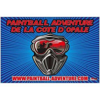 Paintball Adventure de la Côte d'Opale