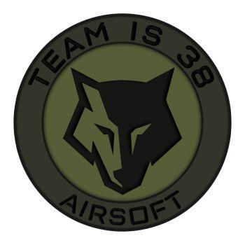 Team IS 38