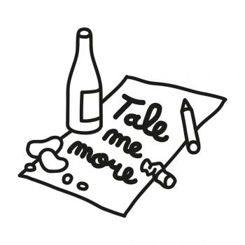 Tale Me More