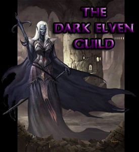 Dark Elven Guild