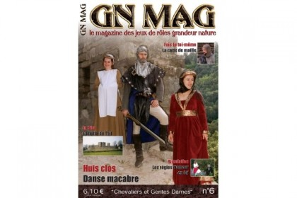 GN Mag