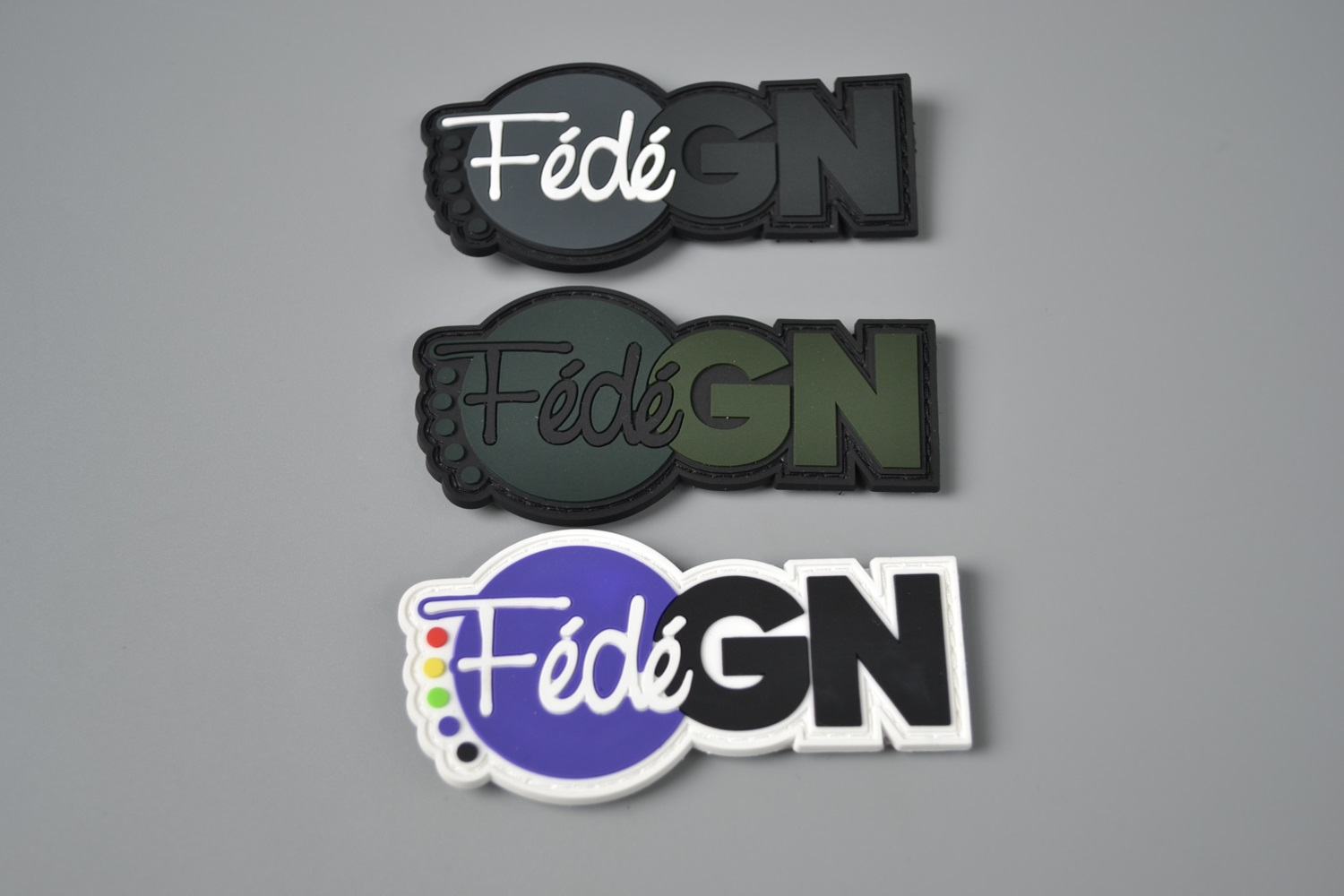 Patch FédéGN